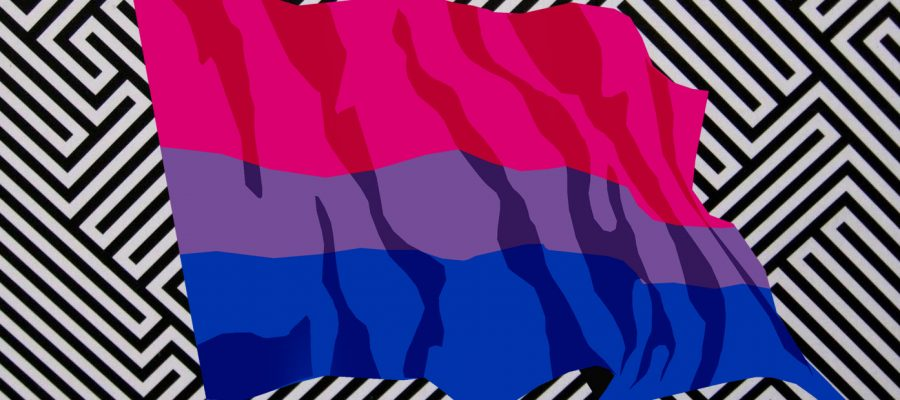 Bisexuality Awareness week is a week for celebration and solidarity.
