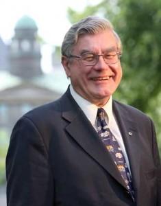 Lawrence Mysak