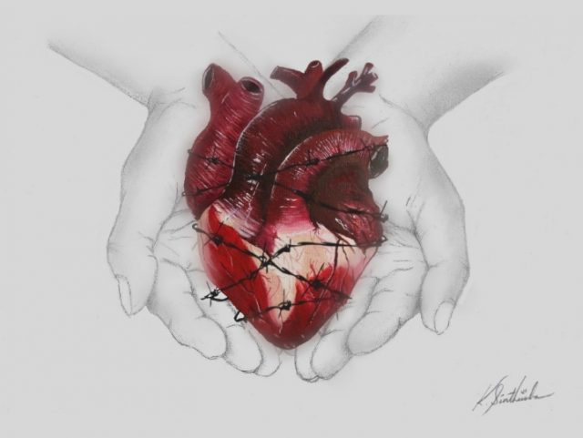 My Heartbeat to Yours