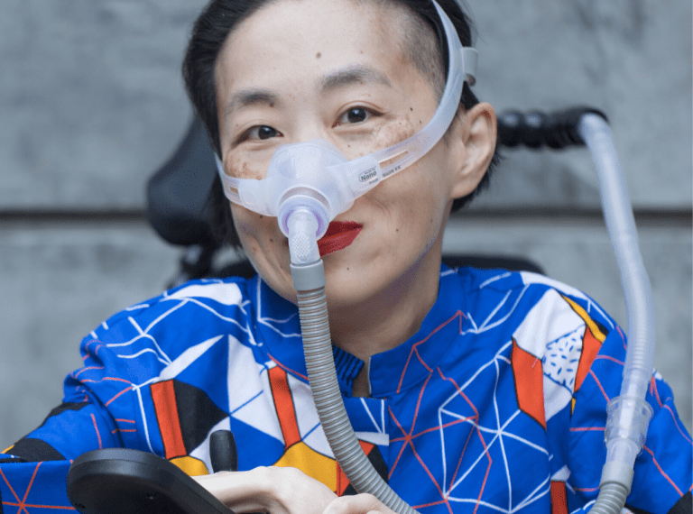 Alice Wong on Identity, Disability Justice, and Her New Anthology